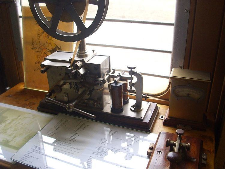 Electrical telegraph