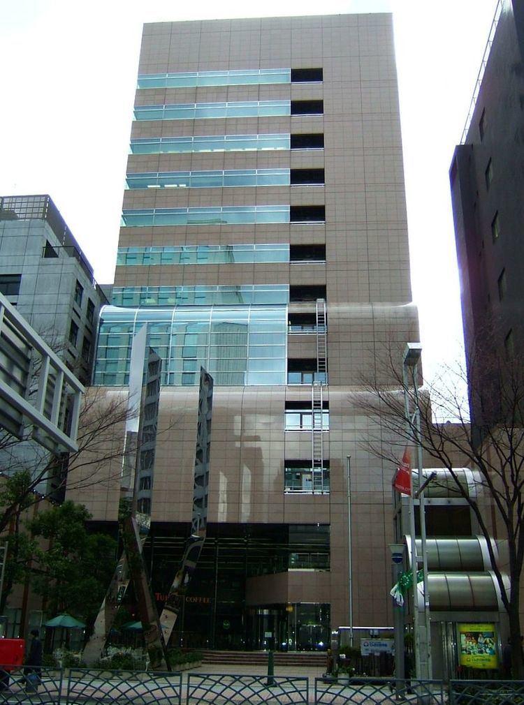 Electricity Museum, Nagoya