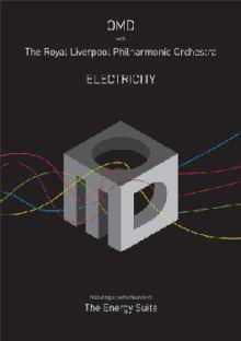Electricity: OMD with the Royal Liverpool Philharmonic Orchestra httpsuploadwikimediaorgwikipediaenthumb9