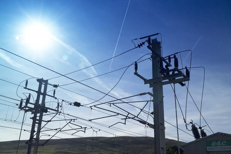 Electrification Atkins appointed to three major electrification frameworks 07
