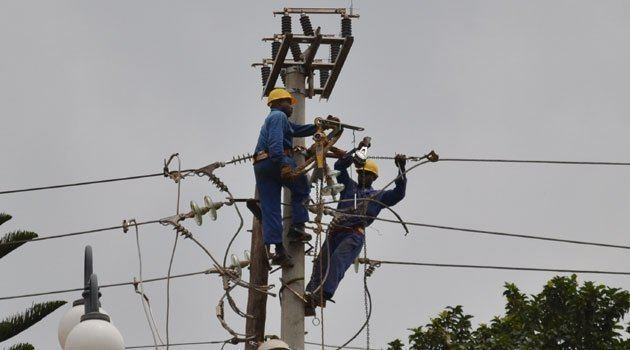 Electrification Are we too fixated on rural electrification IGC