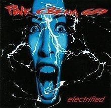 Electrified (Pink Cream 69 album) httpsuploadwikimediaorgwikipediaenthumb9