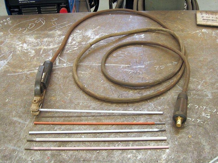 Electrode Electrode Wikipedia