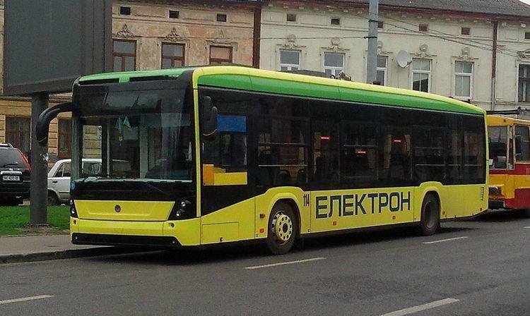 Electron T19