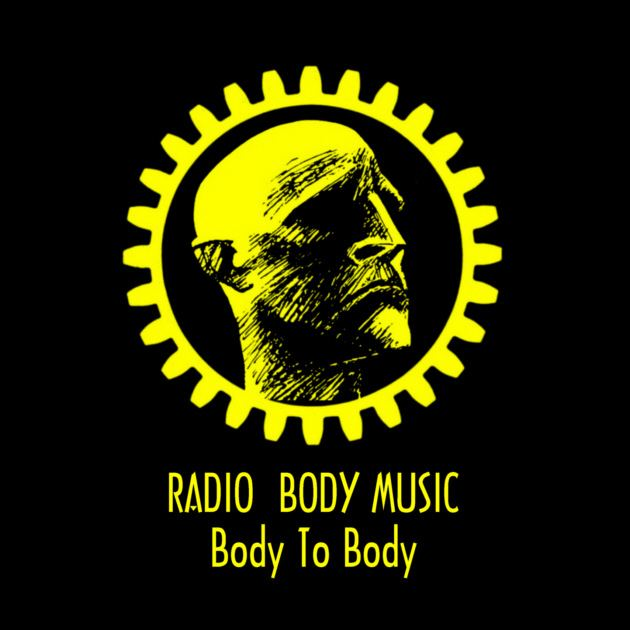 Electronic body music Radio Body Music Sampler Body To Body Electro Pop Synth Pop
