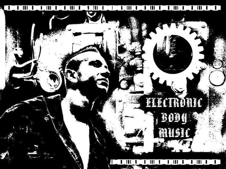Electronic body music Electronic Body Music by Shayit on DeviantArt