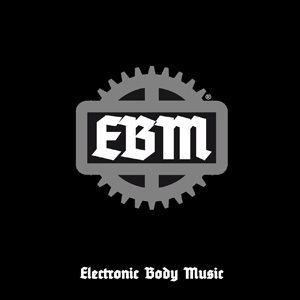 Electronic body music Reflections of Darkness Music Magazine Various Artists