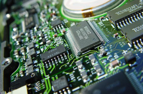 Electronic engineering Electronic Systems Aboriginal Access to Engineering