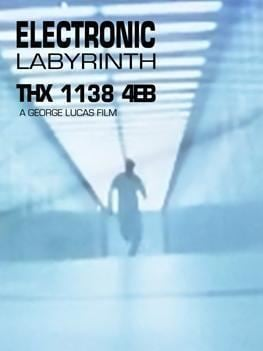 Electronic Labyrinth: THX 1138 4EB Electronic Labyrinth THX 11384EB Vikipedi