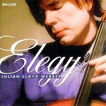 Elegy (Julian Lloyd Webber album) httpsuploadwikimediaorgwikipediaenthumb6