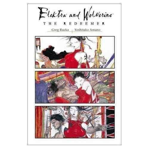 Elektra and Wolverine: The Redeemer t2gstaticcomimagesqtbnANd9GcTsFDilyDjcnkgJNl