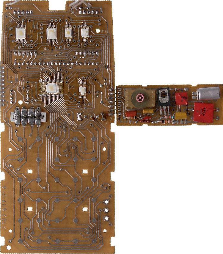 Elektronika MK-61