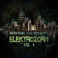 Elektrozorn Vol. 1 httpsuploadwikimediaorgwikipediaen445Ele