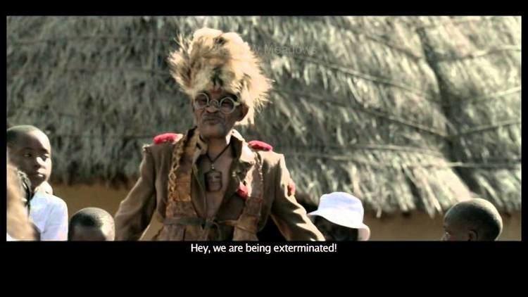 Elelwani Elelwani South African Venda Movie Part 1 YouTube