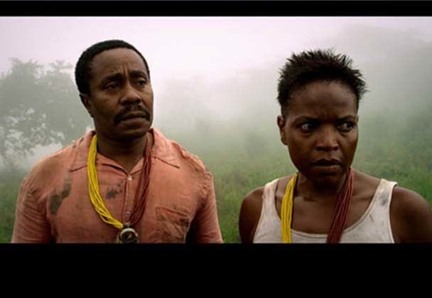 Elelwani CATCH FLORENCE MASEBE IN ELELWANI IN CINEMAS 31 JANUARY SA CREATIVES