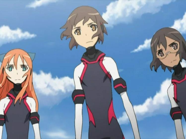 Element Hunters Element Hunters Free Anime Wallpaper Site