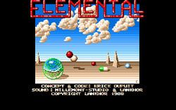 Elemental (video game) uploadwikimediaorgwikipediaenthumb663Eleme
