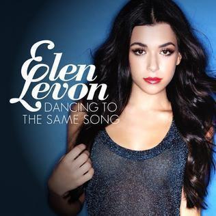 Elen Levon FileElen Levon Dancing To The Same Songjpg Wikipedia