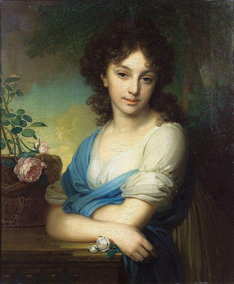 Elena Aleksandrovna Naryshkina