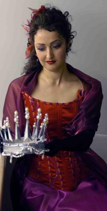 Elena Baramova Elena Baramova