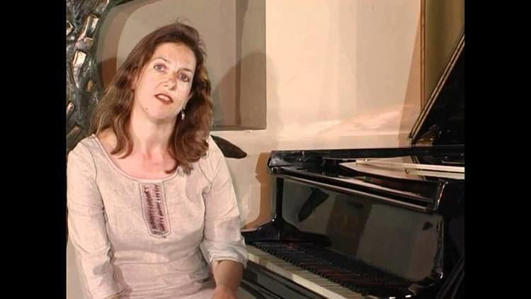 Elena Braslavsky Elena Braslavsky music director YouTube