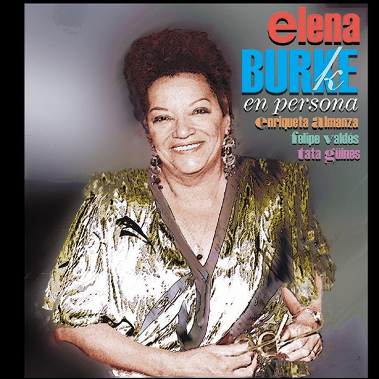 Elena Burke eClassical Elena Burke en Persona
