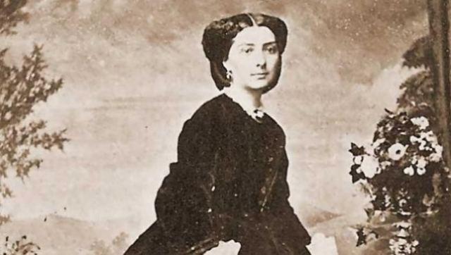 Elena Cuza Elena Cuza Minunata Principes Istorie pe scurt
