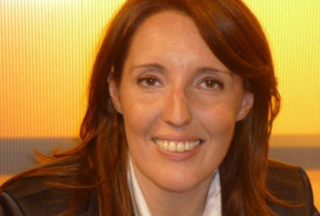 Elena Donazzan Assessore veneto Elena Donazzan in vacanza a Sanremo