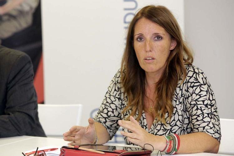 Elena Donazzan Intervista a Elena Donazzan quotDagli studenti violenza