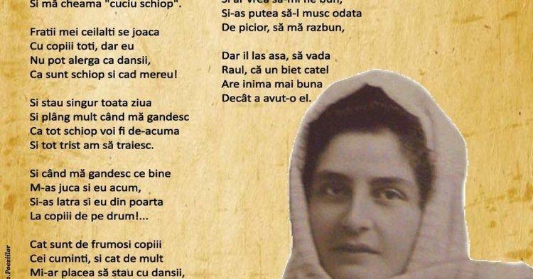 Elena Farago Elena Farago Catelusul schiop de STELIAN CV