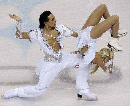 Elena Grushina Newington39s Olympic medalists The Irish Trojan39s Blog