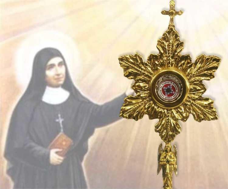 Elena Guerra Beata Elena Guerra a apstola do Esprito Santo