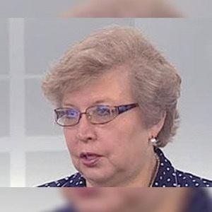 Elena Guskova Elena Guskova Voltaire Network