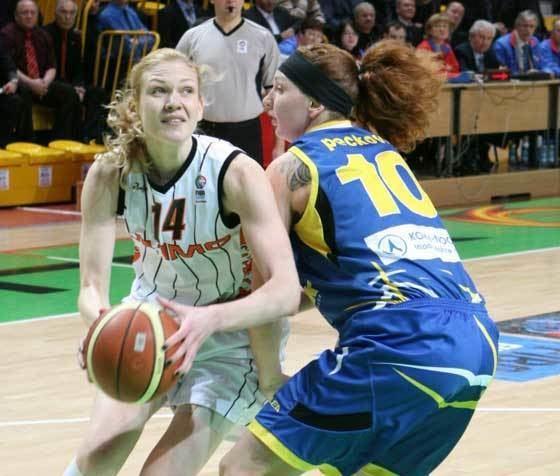 Elena Karpova Elena Karpova Ronchetti Cup 2002 FIBA Europe