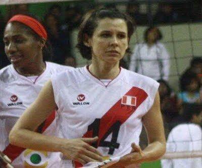 Elena Keldibekova DEPOR VOLEY Una matadora de oro Elena Keldibekova