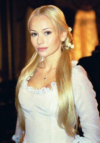 Elena Korikova Elena Korikova