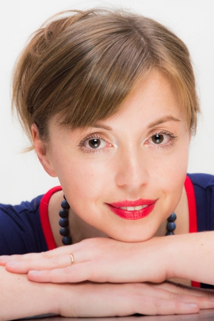 Elena Langer Elena Langer Its fun to be an opera composer interview