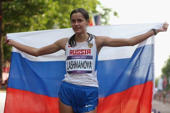 Elena Lashmanova Elena Lashmanova Photos Olympics Day 15 Athletics Zimbio