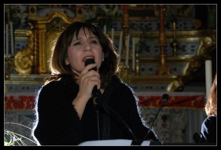 Elena Ledda Non zittite l39Arte Elena Ledda