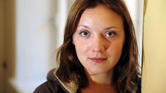 Elena Leeve Uusi Putousthti Elena Leeve ihailee kurvikasta Oscar