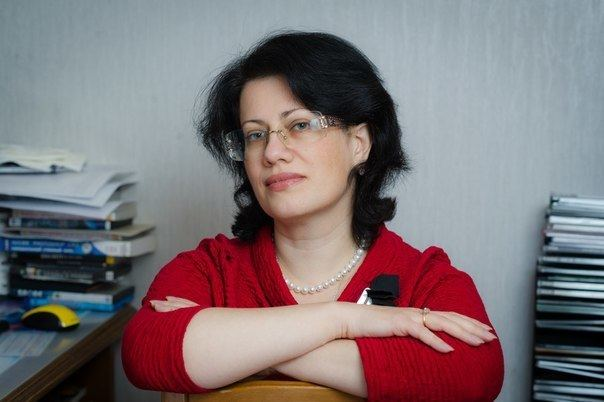 Elena Mestergazi