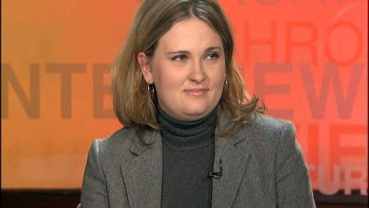 Elena Milashina THE INTERVIEW Elena Milashina investigative journalist