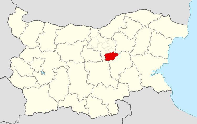Elena Municipality