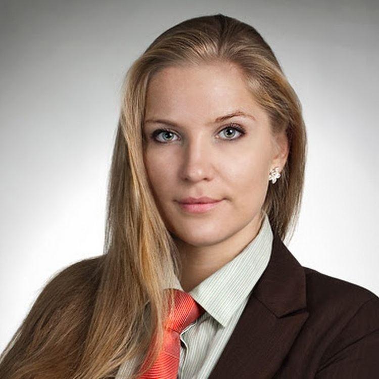 Elena Novikova Elena Novikova YouTube