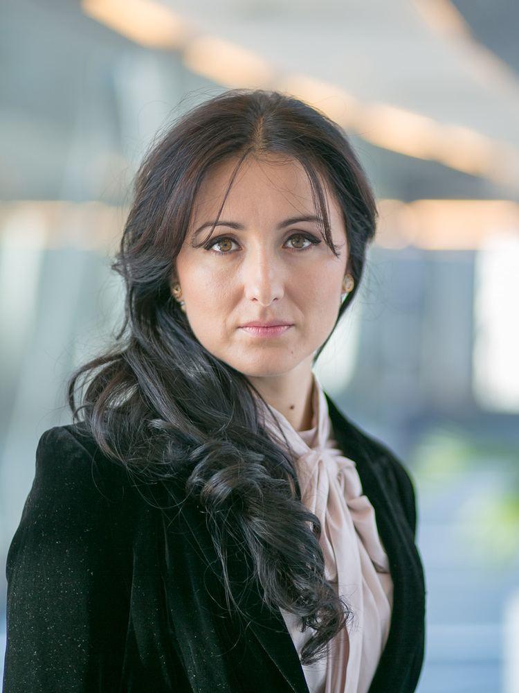 Elena Oana Antonescu Elena Oana Antonescu Wikipedia