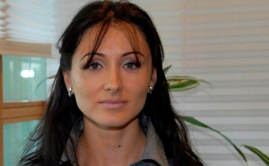 Elena Oana Antonescu Eurodeputata Oana Antonescu susine interzicerea tuturor