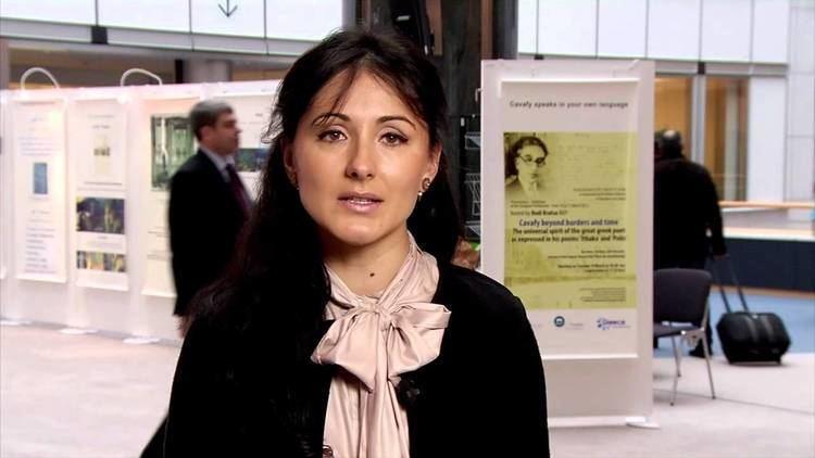 Elena Oana Antonescu Elena Oana Antonescu European Parliament about the ELSA