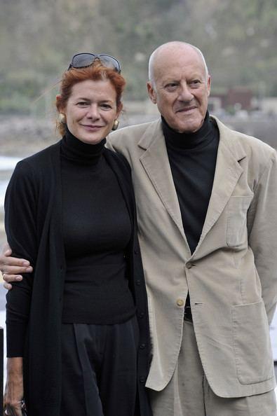 Elena Ochoa Foster Norman Foster and Elena Ochoa Photos San Sebastian Film