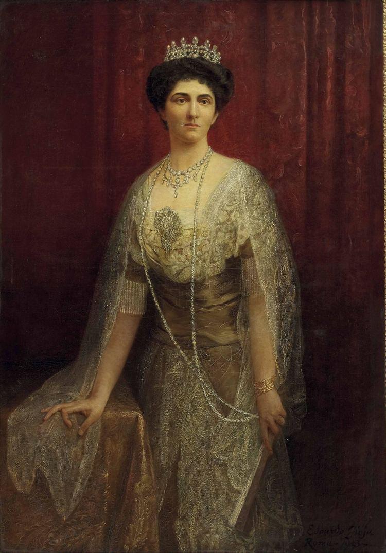Elena of Montenegro Elena von Montenegro Wikiwand