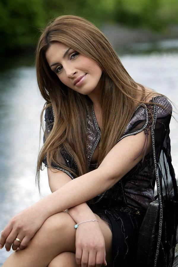 Elena Paparizou Elena Paparizou Greek musicians Photo 9912726 Fanpop